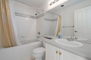 """Photo 9: 23 5650 HAMPTON Place in Vancouver: University VW Townhouse for sale in """"THE SANDRINGHAM"""" (Vancouver West)  : MLS®# R2405141"""