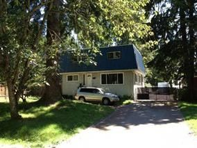 FEATURED LISTING: 840 ST. DENIS Avenue North Vancouver