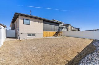 Photo 36: 4721 Green View Crescent East in Regina: Greens on Gardiner Residential for sale : MLS®# SK849218