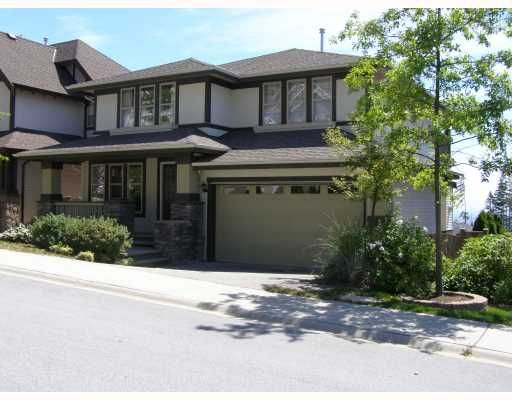 "Main Photo: 110 FERNWAY Drive in Port_Moody: Heritage Woods PM House for sale in ""STONERIDGE"" (Port Moody)  : MLS®# V778674"