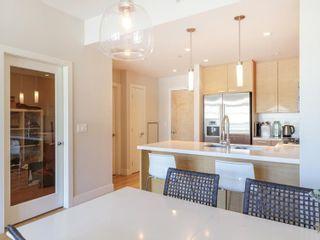 Photo 3: 203 2020 Alma Street in Vancouver: Kitsilano Condo for sale (Vancouver West)  : MLS®# R2608302