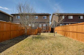 Photo 7: 22 PETER Street: Spruce Grove House Half Duplex for sale : MLS®# E4241998