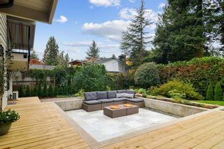 """Photo 31: 8893 HADDEN Street in Langley: Fort Langley House for sale in """"Fort Langley"""" : MLS®# R2625611"""