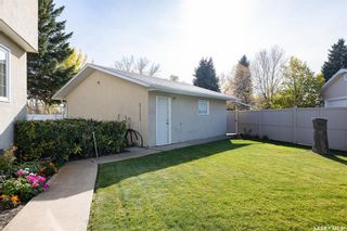 Photo 41: 242 Auld Crescent in Saskatoon: East College Park Residential for sale : MLS®# SK873621