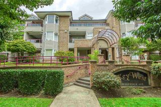 """Photo 21: 113 1999 SUFFOLK Avenue in Port Coquitlam: Glenwood PQ Condo for sale in """"KEY WEST"""" : MLS®# R2493657"""