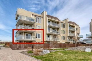 Photo 2: 203 3737 42 Street NW in Calgary: Varsity Apartment for sale : MLS®# A1105296