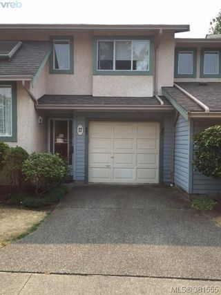 Photo 2: 17 515 Mount View Ave in VICTORIA: Co Hatley Park Row/Townhouse for sale (Colwood)  : MLS®# 766559