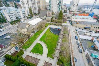 Photo 16: 1103 39 SIXTH STREET in New Westminster: Downtown NW Condo for sale : MLS®# R2436889