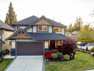 "Photo 6: 13545 230A Street in Maple Ridge: Silver Valley House for sale in ""Hampstead"" : MLS®# R2411977"
