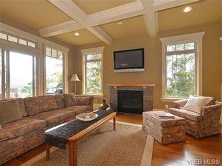Photo 5: 1290 Eston Pl in VICTORIA: La Bear Mountain House for sale (Langford)  : MLS®# 732009