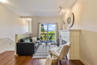 Photo 5: 107 4438 ALBERT STREET in Burnaby: Vancouver Heights Townhouse for sale (Burnaby North)  : MLS®# R2576268