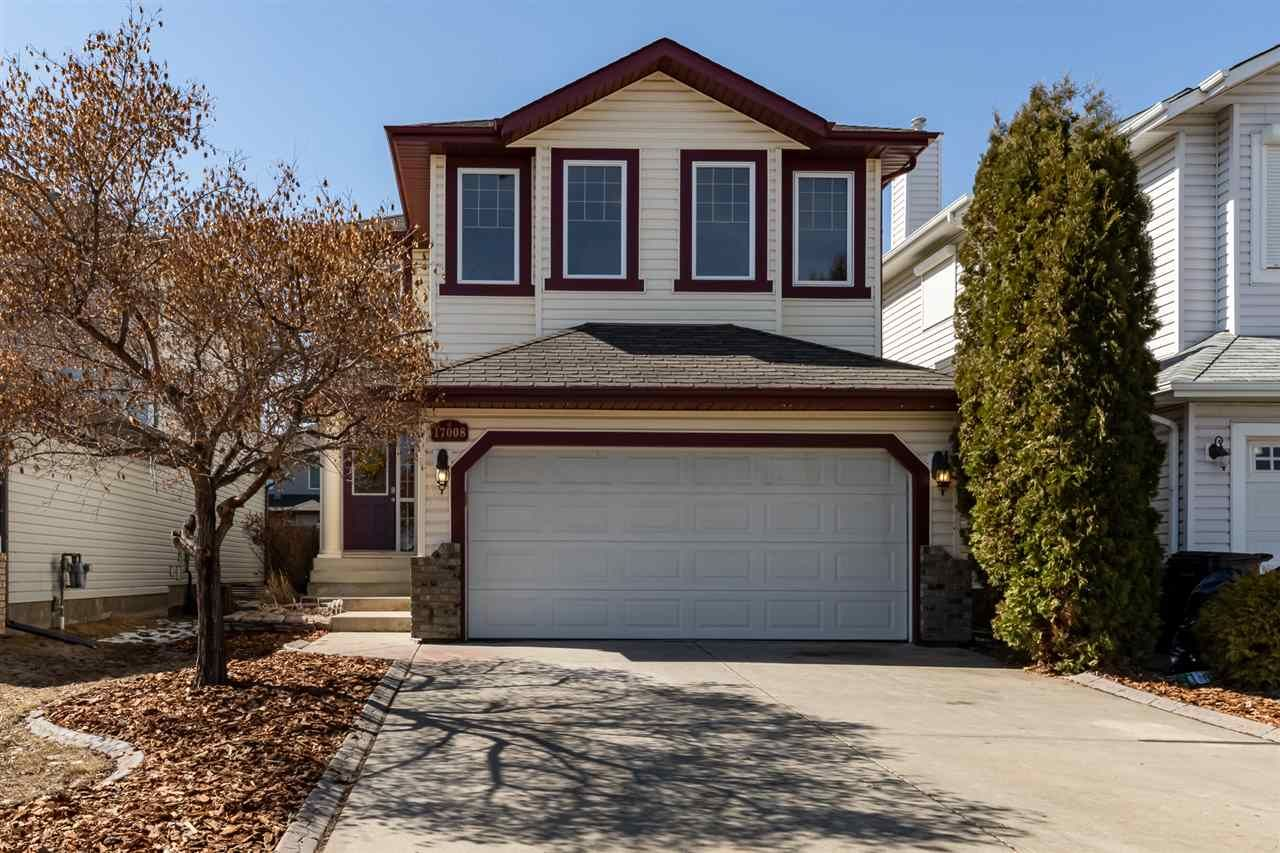 Main Photo: 17008 119 Street in Edmonton: Zone 27 House for sale : MLS®# E4239450