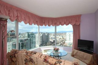 """Photo 18: 1102 8081 WESTMINSTER Highway in Richmond: Brighouse Condo for sale in """"Richmond Landmark"""" : MLS®# R2554856"""