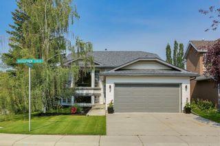 Photo 1: 6 Douglasview Circle SE in Calgary: Douglasdale/Glen Detached for sale : MLS®# A1113693
