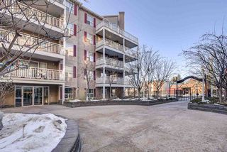 Photo 8: 101 10933 124 Street in Edmonton: Zone 07 Condo for sale : MLS®# E4225942