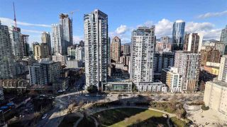 "Photo 10: 2310 1188 RICHARDS Street in Vancouver: Yaletown Condo for sale in ""PARK PLAZA"" (Vancouver West)  : MLS®# R2535019"