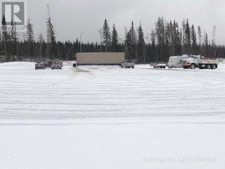 Photo 3: 366 FLEMING DR in Hinton: Vacant Land for sale : MLS®# AWI52223