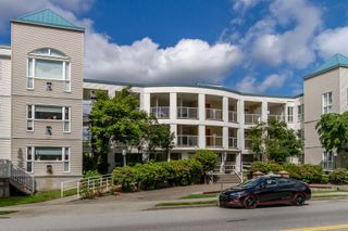 """Photo 19: 204 2339 SHAUGHNESSY Street in Port Coquitlam: Central Pt Coquitlam Condo for sale in """"SHAUGHNESSY COURT"""" : MLS®# R2371838"""