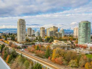 """Photo 10: 1501 6333 SILVER Avenue in Burnaby: Metrotown Condo for sale in """"SILVER"""" (Burnaby South)  : MLS®# R2011210"""