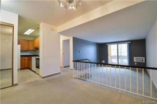 Photo 2: 716 3030 Pembina Highway in Winnipeg: Fort Richmond Condominium for sale (1K)  : MLS®# 1803221