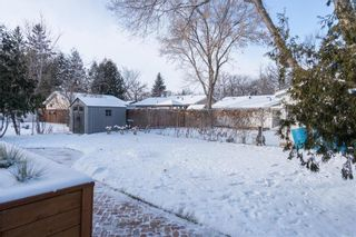 Photo 26: 91 Woodbury Drive in Winnipeg: Pulberry Residential for sale (2C)  : MLS®# 202029433