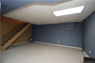 Photo 13: 107 Pinetree Crescent in Winnipeg: Riverbend Residential for sale (4E)  : MLS®# 1716061