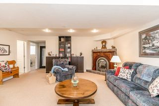 Photo 26: 37 Cameron Court: Orangeville House (Bungaloft) for sale : MLS®# W4797781