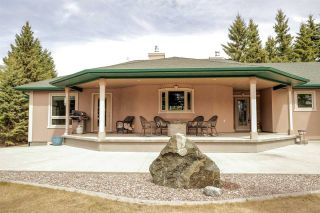 Photo 8: 47443 778 Highway: Rural Leduc County House for sale : MLS®# E4241731