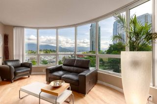 """Photo 8: 202 588 BROUGHTON Street in Vancouver: Coal Harbour Condo for sale in """"HARBOURSIDE PARK"""" (Vancouver West)  : MLS®# R2579225"""