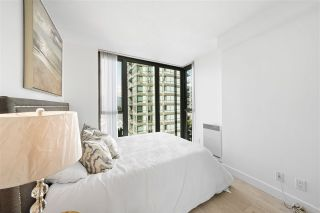 """Photo 16: 1203 1331 W GEORGIA Street in Vancouver: Coal Harbour Condo for sale in """"The Pointe"""" (Vancouver West)  : MLS®# R2463393"""