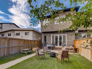 Photo 40: 407 22 Avenue NW in Calgary: Mount Pleasant Semi Detached for sale : MLS®# A1098810