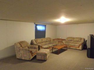Photo 17: 72 Woodlands Crescent in WINNIPEG: Westwood / Crestview Residential for sale (West Winnipeg)  : MLS®# 1400162