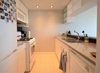 """Photo 6: 3107 928 BEATTY Street in Vancouver: Yaletown Condo for sale in """"THE MAX"""" (Vancouver West)  : MLS®# R2614370"""