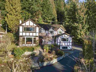 Photo 36: 1145 MILLSTREAM Road in West Vancouver: British Properties House for sale : MLS®# R2620858