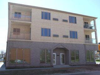 Photo 1: 330 Traverse Avenue in WINNIPEG: St Boniface Condominium for sale (South East Winnipeg)  : MLS®# 1206892
