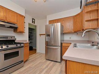 Photo 3: 985 Haslam Ave in VICTORIA: La Glen Lake House for sale (Langford)  : MLS®# 750878