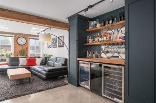 """Photo 7: 207 1066 HAMILTON Street in Vancouver: Yaletown Condo for sale in """"NEW YORKER"""" (Vancouver West)  : MLS®# R2583496"""