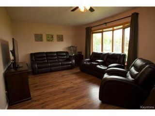 Photo 8: 28170 Highway 59 Highway in STPIERRE: Manitoba Other Residential for sale : MLS®# 1423005