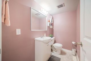 Photo 14: 405 9930 Bonaventure Drive SE in Calgary: Willow Park Row/Townhouse for sale : MLS®# A1132635