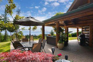 Photo 4: 2203 PIXTON Road: Roberts Creek House for sale (Sunshine Coast)  : MLS®# R2588736