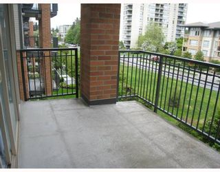 """Photo 7: 313 2280 WESBROOK MALL BB in Vancouver: University VW Condo for sale in """"KEATS HALL"""" (Vancouver West)  : MLS®# V712066"""
