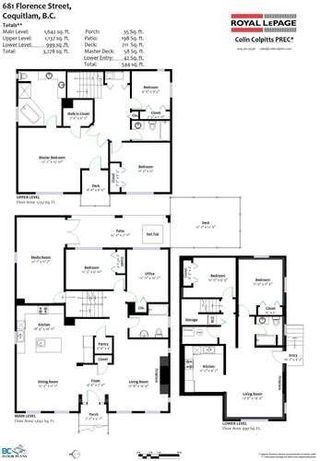Photo 20: R2241215 - 681 FLORENCE STREET, COQUITLAM HOUSE