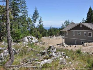 Photo 7: LT 20 BONNINGTON DRIVE in NANOOSE BAY: PQ Fairwinds Land for sale (Parksville/Qualicum)  : MLS®# 667366