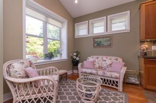 Photo 14: 37 10520 McDonald Park Rd in : NS Sandown Row/Townhouse for sale (North Saanich)  : MLS®# 882717