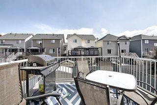 Photo 11: 119 Bayside Landing SW: Airdrie Detached for sale : MLS®# A1097385