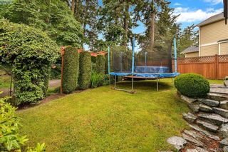 Photo 19: 102 Stoneridge Close in VICTORIA: VR Hospital House for sale (View Royal)  : MLS®# 841008
