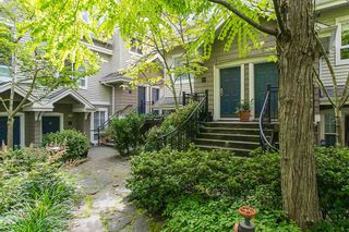 """Photo 6: 22 5605 HAMPTON Place in Vancouver: University VW Townhouse for sale in """"THE PEMBERLEY"""" (Vancouver West)  : MLS®# R2121869"""