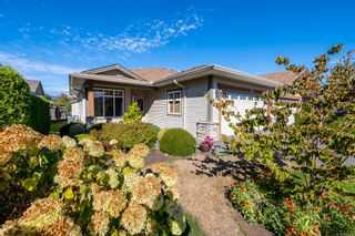 Photo 15: 19 2300 Murrelet Dr in : CV Comox (Town of) Row/Townhouse for sale (Comox Valley)  : MLS®# 884323