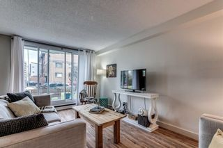 Photo 4: 102 1027 Cameron Avenue SW in Calgary: Lower Mount Royal Apartment for sale : MLS®# A1058522