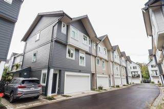 """Photo 37: 33 7665 209 Street in Langley: Willoughby Heights Townhouse for sale in """"ARCHSTONE YORKSON"""" : MLS®# R2307315"""